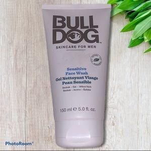 🎈(NWOT) BULL DOG Skincare for Men Face Wash